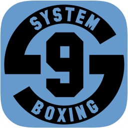 System9 Boxing Coach