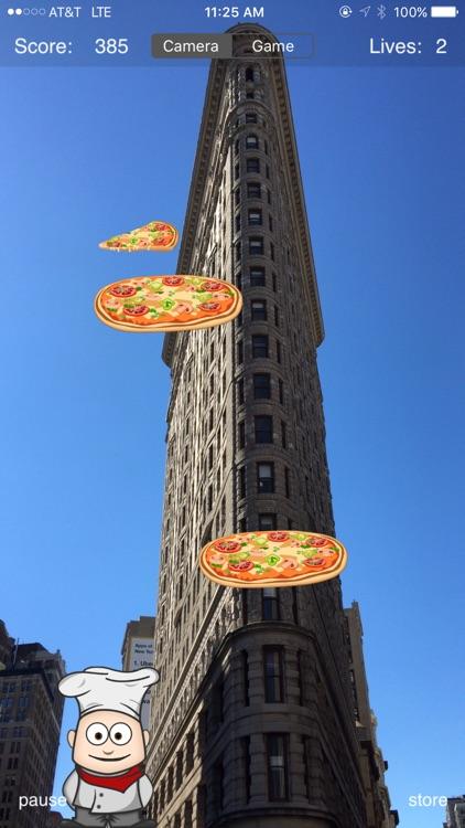Pizza Bomb screenshot-3