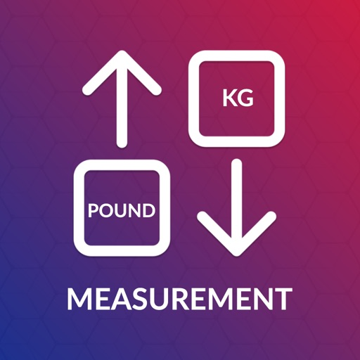 KG To Pound Measurement