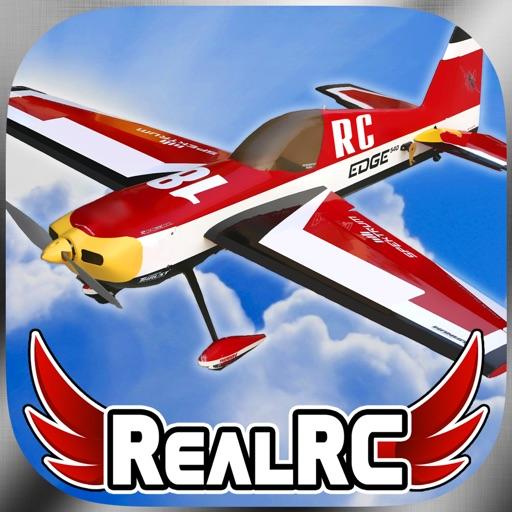 Real RC Flight Simulator 2017