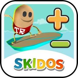 Surf Kids Addition,Subtraction