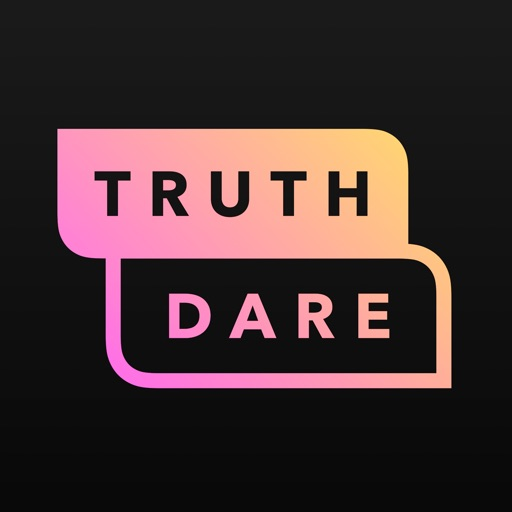 Truth Or Dare App iOS App