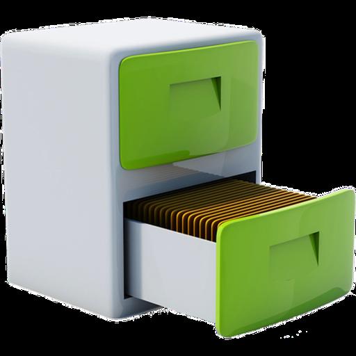 文件整理 Folder Tidy