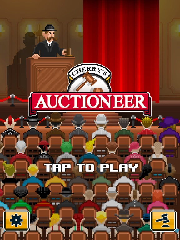 Auctioneer: The Game screenshot 5