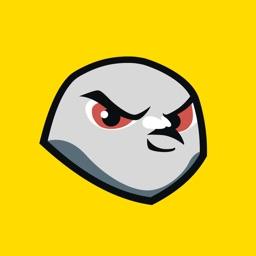 不鸽-语音游戏陪玩App