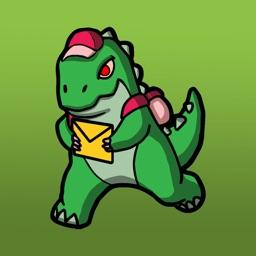 Dino Delivery Service