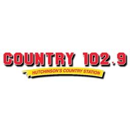 Country 102.9 Hutchinson, KS