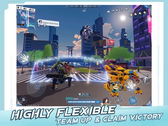 Super Mecha Champions screenshot 10
