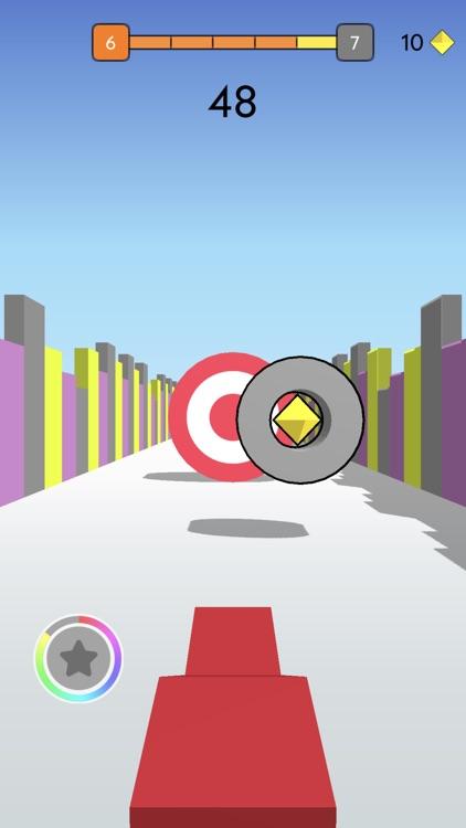 1SHOT - Quick Timing Shooter screenshot-7