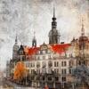 Dresden 2020 — offline map
