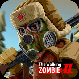 The Walking Zombie 2