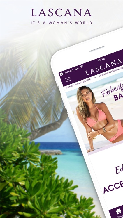 LASCANA - Bademode & Shopping