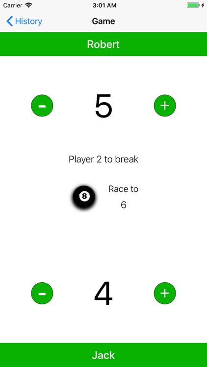 Billiard Score screenshot-7