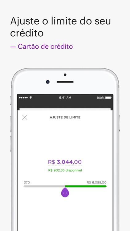 Nubank screenshot-5