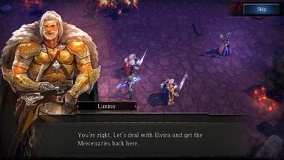 Rogue Hearts Screenshots