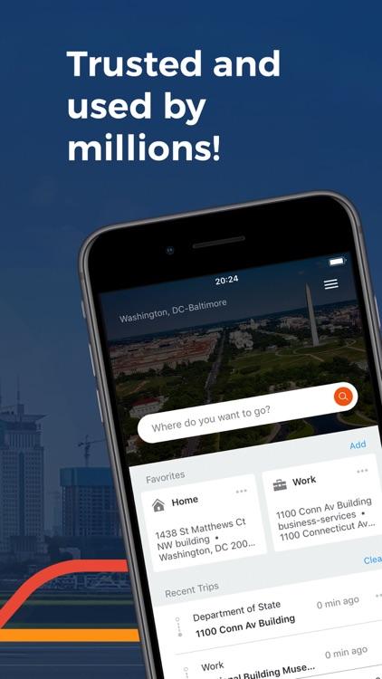 Moovit: All Transit Options screenshot-5