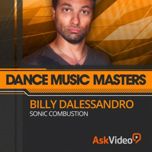Billy Dalessandro Combustion