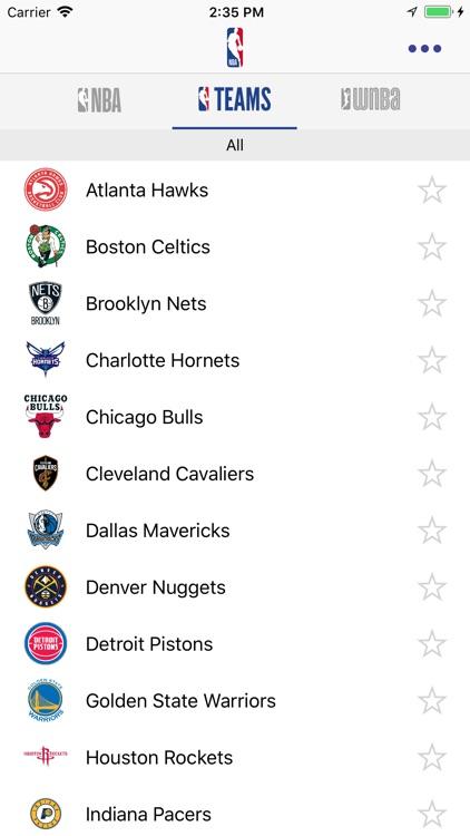 NBAmoji screenshot-3