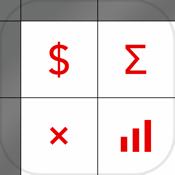 Free Spreadsheet icon
