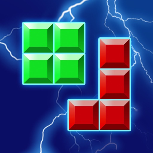 Block Blitz: Skillz Puzzle Fun icon