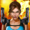 App Icon for Lara Croft: Relic Run App in Portugal IOS App Store