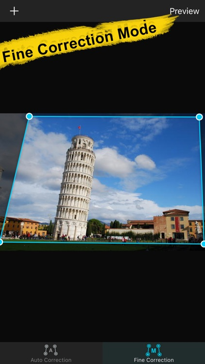 Photo Perspective Editor&Maker