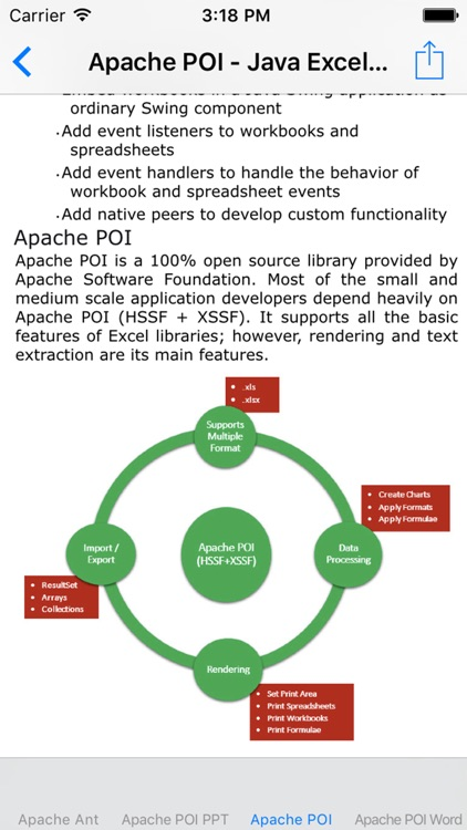 Tutorial for Apache