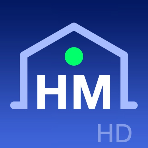 pocket control HM for iPad