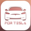 Remote Car App for Tesla - iPadアプリ