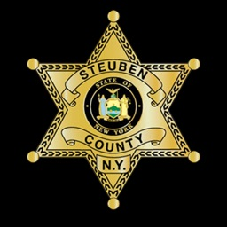 Steuben County NY Sheriff