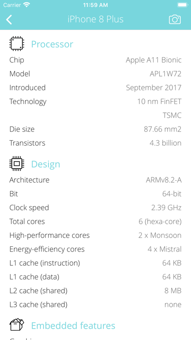Bluetooth Infoのおすすめ画像9