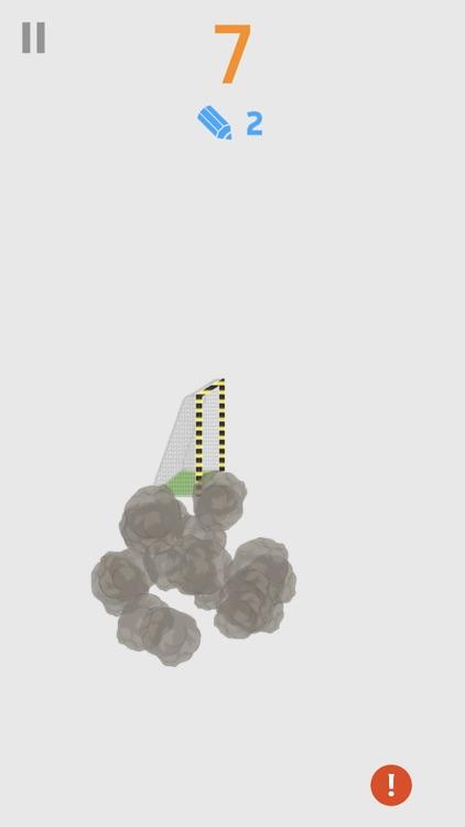Draw Line for GOAL screenshot-3