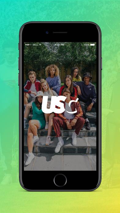 USC screenshot one