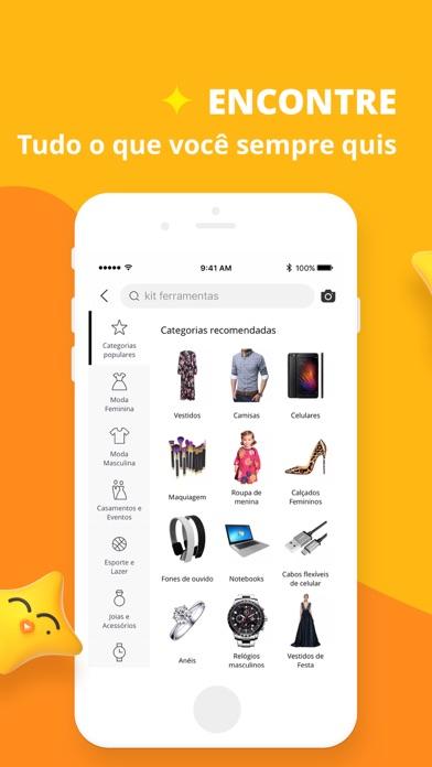 Baixar AliExpress Shopping App para Android