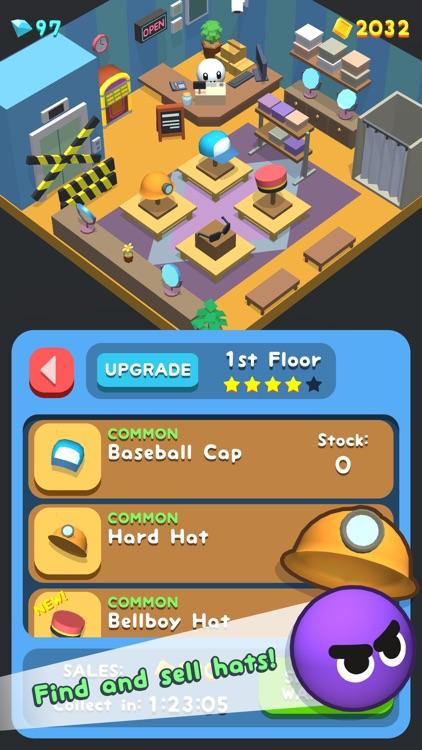 Infinite Pool screenshot-3