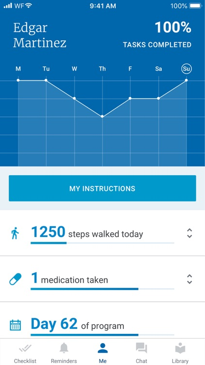 My Health Planner screenshot-4