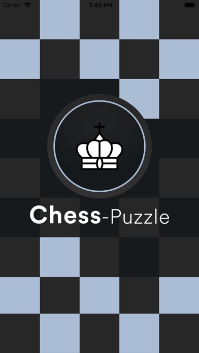 Agile Chess Puzzle screenshot #1