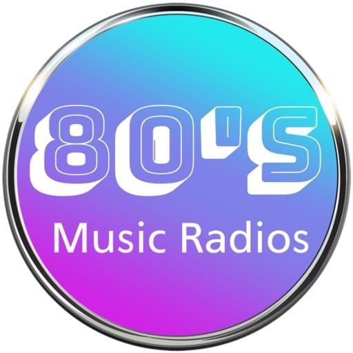 80s Music Radios
