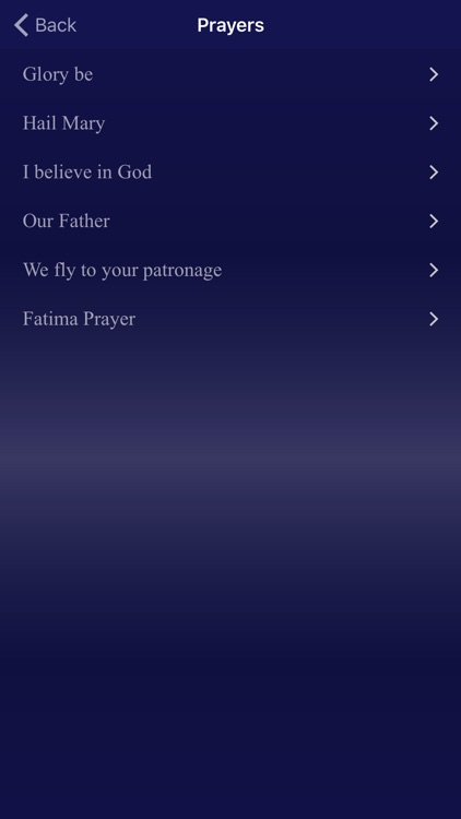 RosaryMate - Pray Holy Rosary screenshot-5