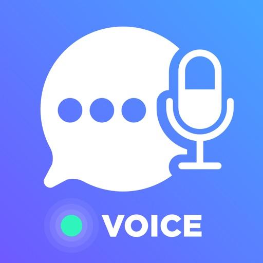 Голосовой переводчик.