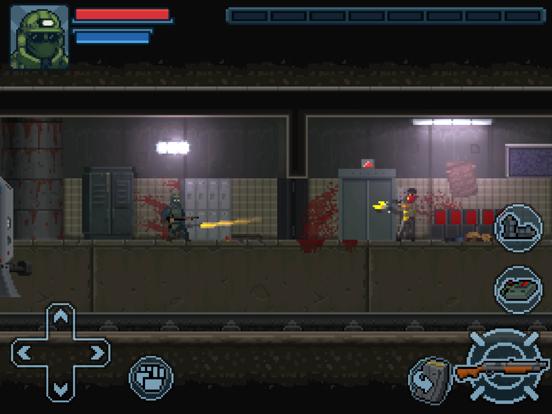 Door Kickers: Action Squad screenshot 9