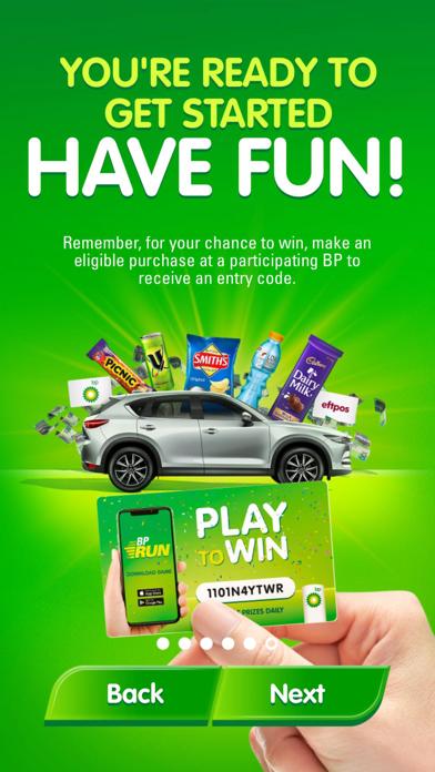 Download BP Run for Pc