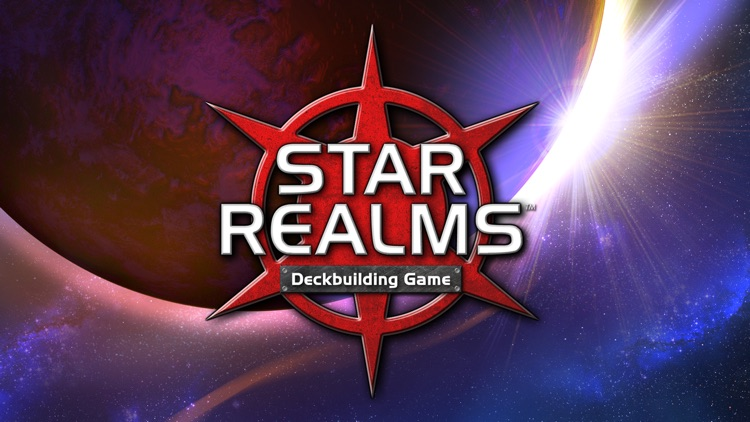 Star Realms screenshot-0