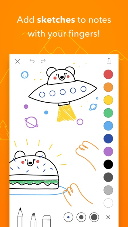 Bear screenshot-5