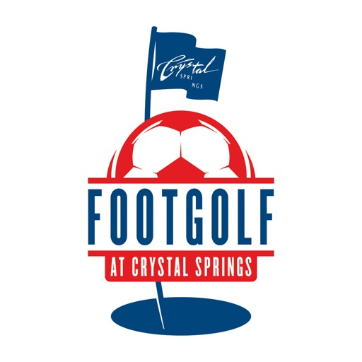 Crystal FootGolf icon
