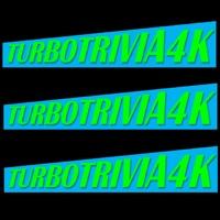 Codes for TurboTrivia4K Hack