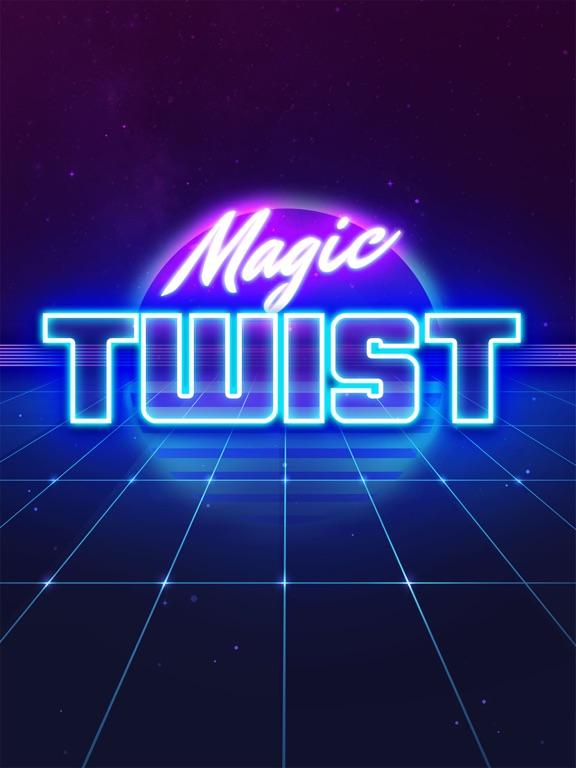 Magic Twist screenshot 6