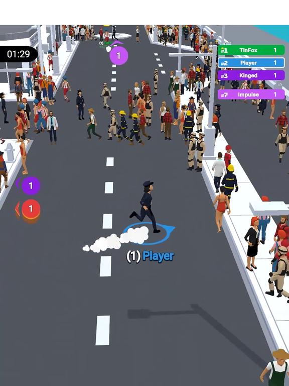 human tower.io screenshot 8