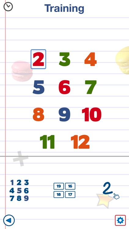 AB Math - games for kids screenshot-8