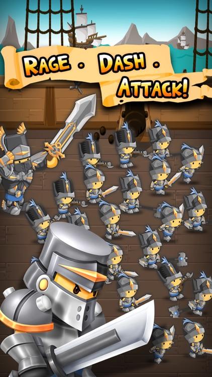 A Little War screenshot-0